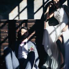 Wedding photographer Albina Paliy (yamaya). Photo of 05.10.2017