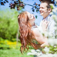 Wedding photographer Ekaterina Kozlova (Asynion). Photo of 25.06.2015