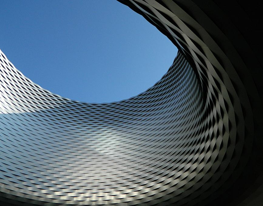 Basilea - Messeplatz di lucaldera