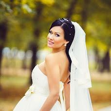 Wedding photographer Mariya Moskvicova (05assveig24). Photo of 01.09.2013