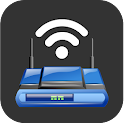 WIFI-PASSWORD-APP- icon
