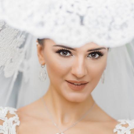 Wedding photographer Ilgar Gracie (IlgarGracie). Photo of 26.01.2018