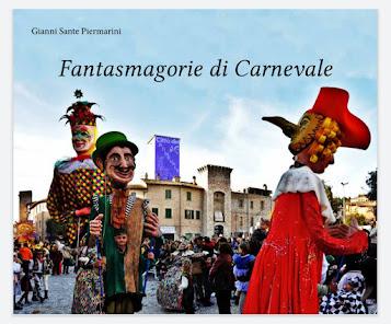Fantasmagorie di Carnevale