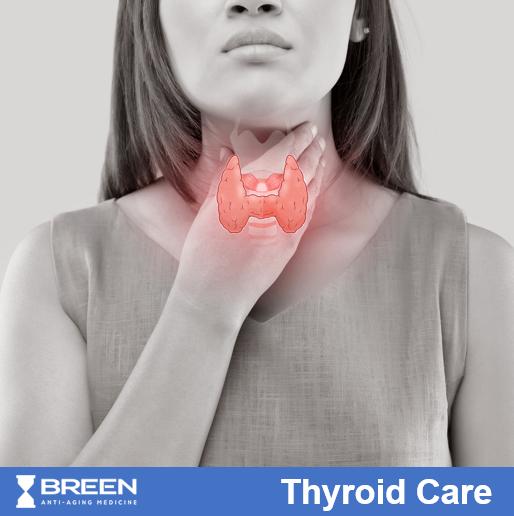 Thyroid Treatment in Orange County
