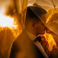 Nhiếp ảnh gia ảnh cưới Emil Doktoryan (doktoryan). Ảnh của 07.02.2018