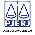 PJERJ - Consulta Processual icon