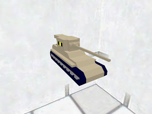 M5 キーチャー中戦車