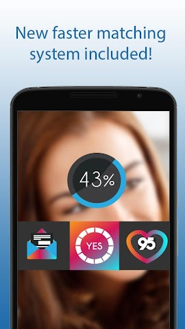 1 dating app for android