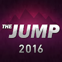 The Jump 2016 icon