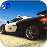 Police Car Chase Smash 1.1 Apk