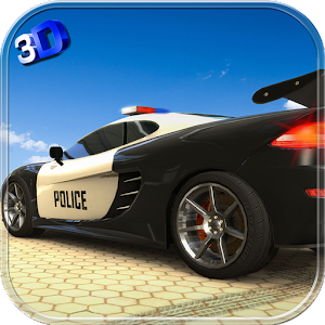 Police Car Chase Smash for PC and MAC
