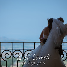 Wedding photographer Luca Cameli (lucacameli). Photo of 15.02.2017