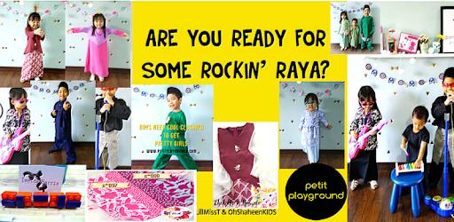 Приложения в Google Play – Cute Baby <b>Clothes</b>:Hari Raya