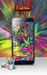 Graffiti Wallpapers - náhled