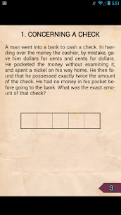 Puzzle Book:  Logic Puzzles (English Page) 2
