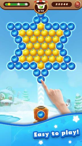 Shoot Bubble - Fruit Splash modavailable screenshots 3