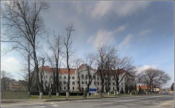 "Photo: Turda - Str. Dr. Ioan Ratiu, Nr.111 - Colegiul National ""Mihai Viteazul"" - 2018.02.22"