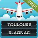 Toulouse Blagnac Airport Info icon
