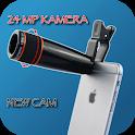24 Mp Camera 2018 New icon