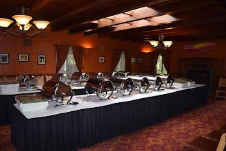 Photo: El Pinto Restaurant banquet room