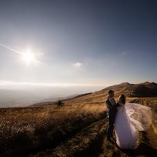 Wedding photographer Kasia Adam Wesoly (wesoly). Photo of 04.01.2018