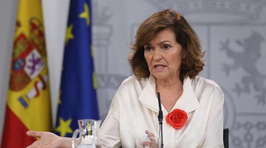 Vuelve el estado de alarma: el Gobierno lo aprueba para confinar Madrid