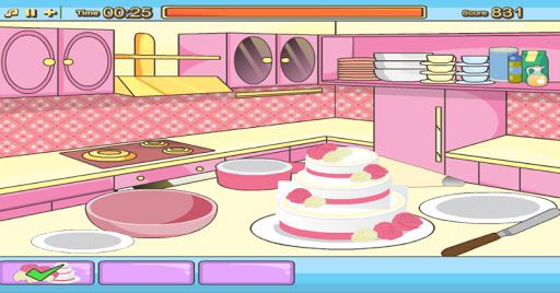 Rose Wedding Cake maker Apk Download 6