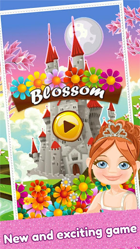 Sweet Blossom Splash Garden