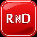 RydeNDrive Self Drive Cars icon