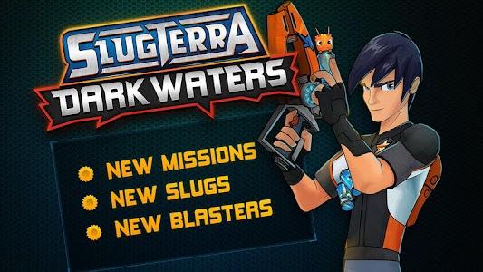 صور تحميل لعبة الأكشن والمغامرات Slugterra: Dark Waters