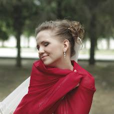 Wedding photographer Evgeniya Kharina (clubphotojen). Photo of 10.04.2014