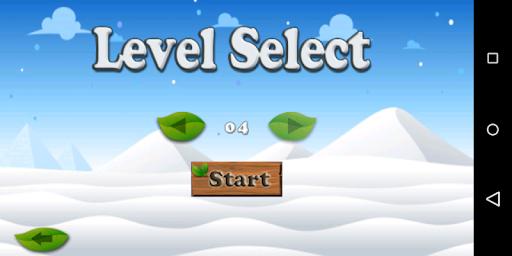 Hopping Bird Game - Hoppy Bird Adventure Game screenshots 3