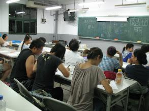 Photo: 20110913 100秋大陸與外籍配偶識字班001