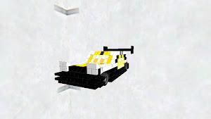 AE86 サーバル痛車第2弾