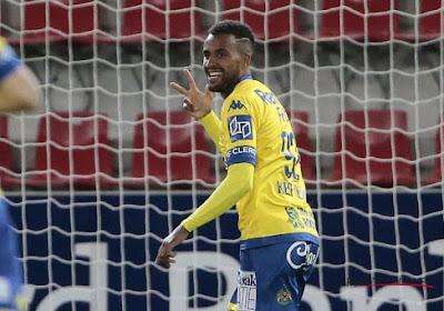 """Isaac Kiese Thelin peut espérer jouer avec la Suède : """"Son profil nous manquait depuis Ibrahimovic"""""""