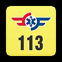 Hjelp 113-GPS icon