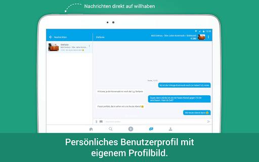 Willhaben Revenue Download Estimates Google Play Store Austria