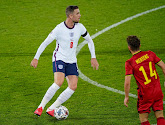Jordan Henderson et Raheem Sterling, blessés, quittent la sélection anglaise