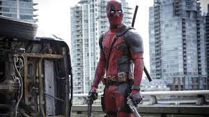 Image result for deadpool comic con