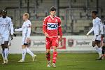 Verdediger van KV Kortrijk twee weken geschorst en mist zo de derby tegen Zulte Waregem