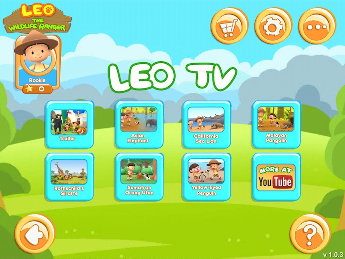 Leo Fun Pack- screenshot