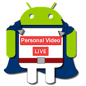 Personal Video Live