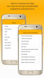 VakıfBank Mobil Bankacılık - náhled