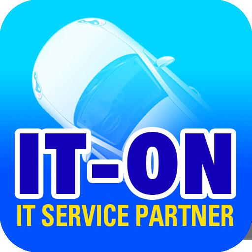 아이티온 IT-ON (네비게이션, 블랙박스, 하이패스) 購物 App LOGO-APP試玩