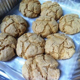 Pancake Mix Cookies Recipe