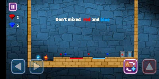 Fireboy and Watergirl 1 1.2 APK MOD screenshots 2