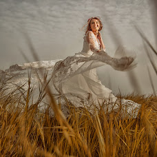 Wedding photographer Ahmet Karagöz (ahmetkaragoz). Photo of 31.03.2016