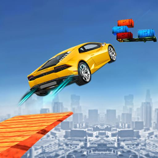 Floating Base Cars Stunts