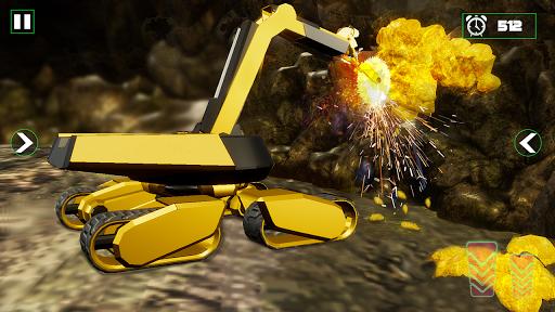 Heavy Sand Excavator Simulator 2020 modavailable screenshots 10