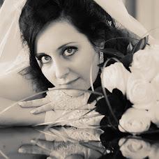 Wedding photographer Vladimir Savushkin (sowa8030). Photo of 12.03.2013